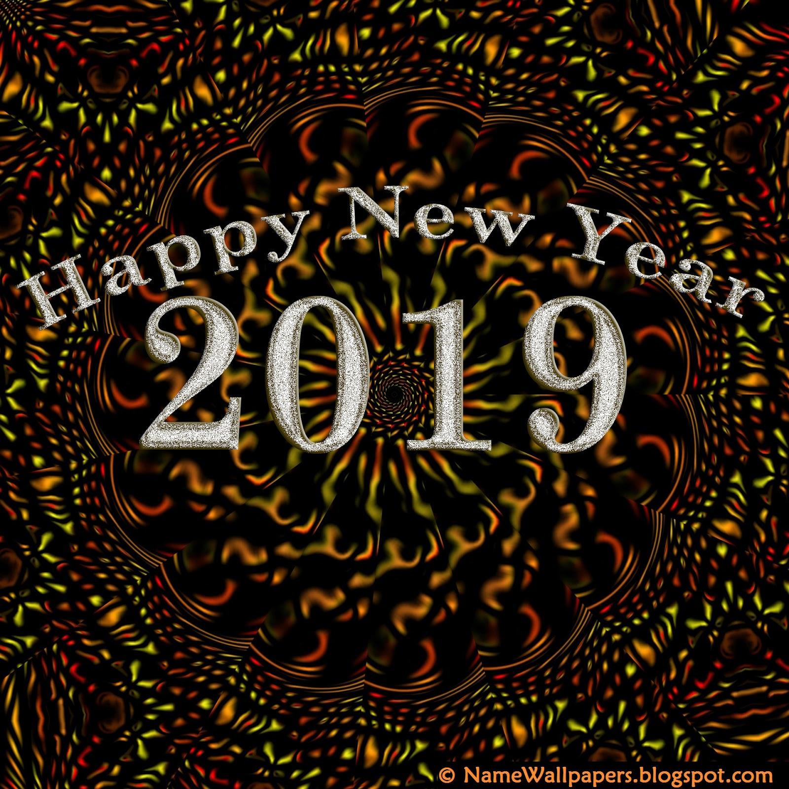 Happy New Year 2019 Images HD | Happy New Year 2019 Images