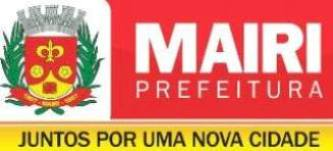 Prefeitura de Mairi-BA