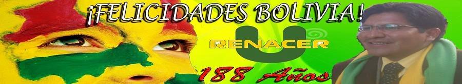 Rime Rector UPEA
