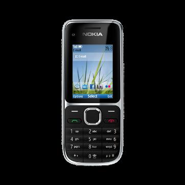 Nokia C-Series C1 C2 C3 Cheap Phones Prices - Nigeria ...