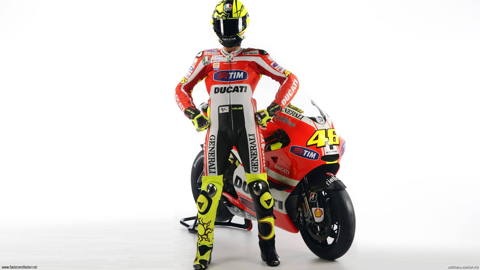 valentino rossi ducati Valentino Rossi wallpapers in HD