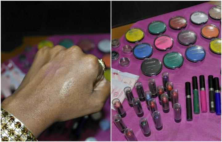 EBSA- Yenzah-encontro-de-blogueiras-simone-aline-pump-dye-full-colors-maquiagem