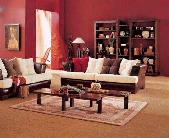 Indian Interior Design | Exotic House Interior Designs
