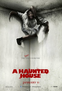Download Film A Hounted House (2013) DVDRip Subtiltle Indonesia  Gratis