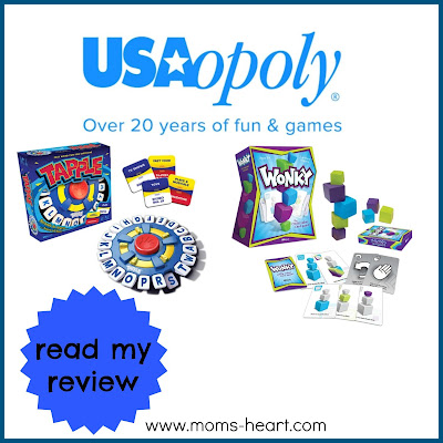 USAopoly Review
