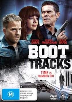 Quyết Tâm Rửa Hận - Boot Tracks (2012) Poster