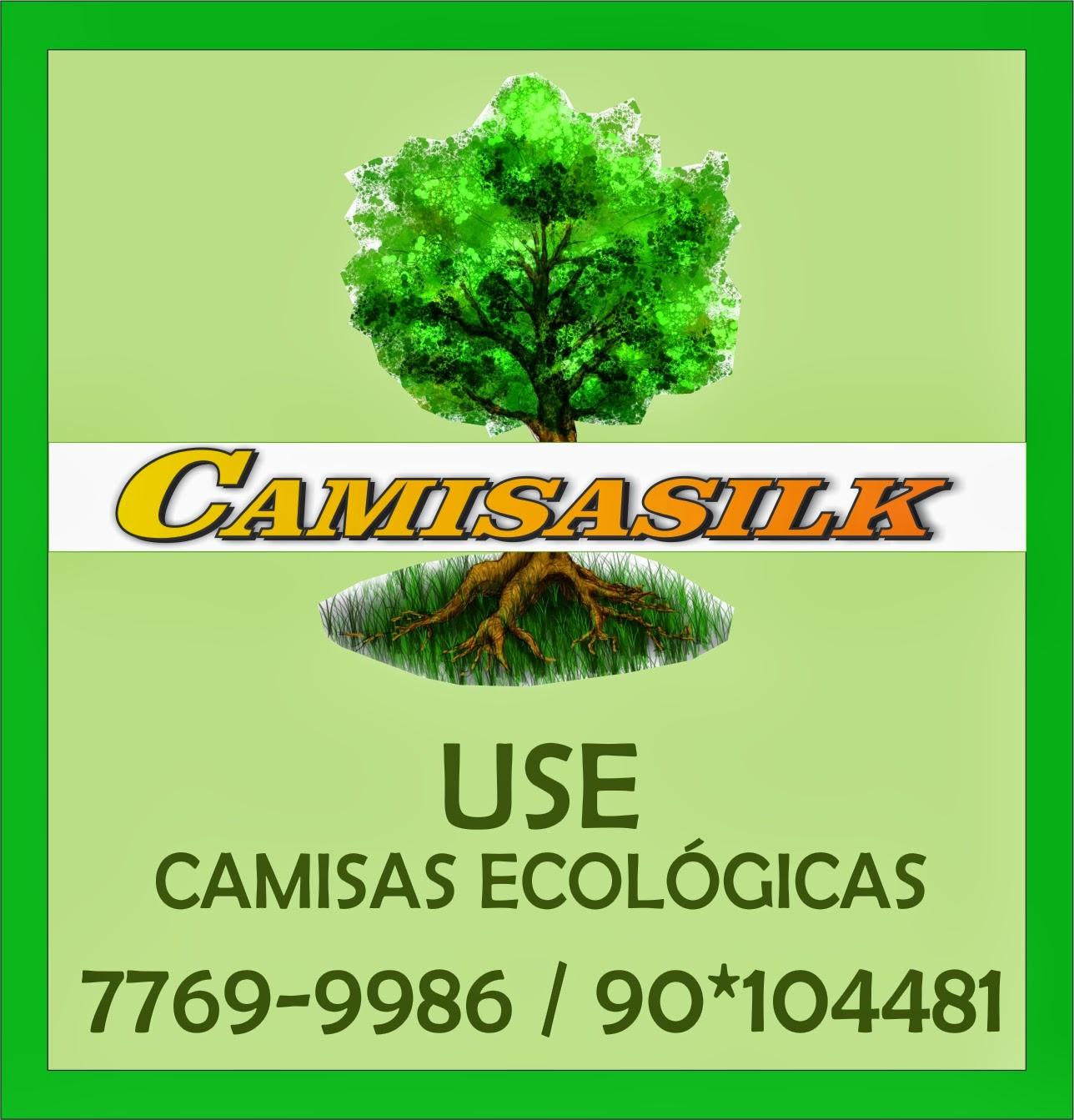 Camisas ecológicas