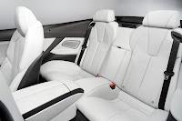 new 2012 BMW M6 seat original photo