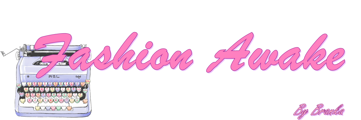 Fashion Awake