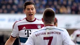 Paderborn vs Bayern Munich 0-6 Video Gol
