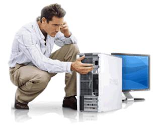 Solusi Komputer Sering Restart Sendiri