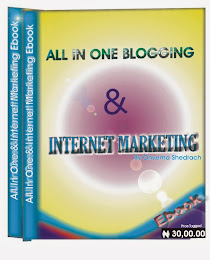 Get Our Blogging Ebook Kit