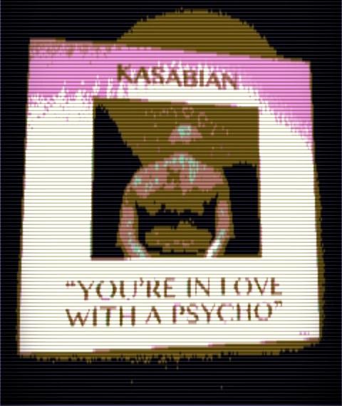 Se dice y comenta en muchos sitios de la web, que esta banda kasabian es la natural descendencia de los ya