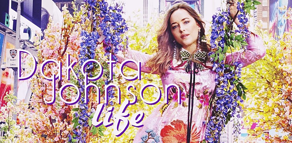 Dakota Johnson Life