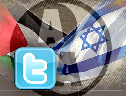Israel And 'Apartheid': Dueling Tweets - By Larry Elder