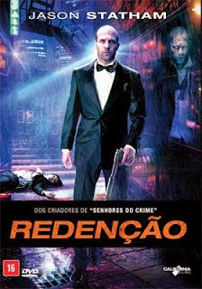 Assistir Redenção Dublado Online HD