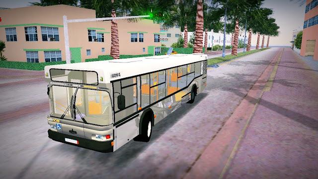 MAZ 103 GTA Vice City