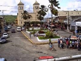 Praça de Cumaru