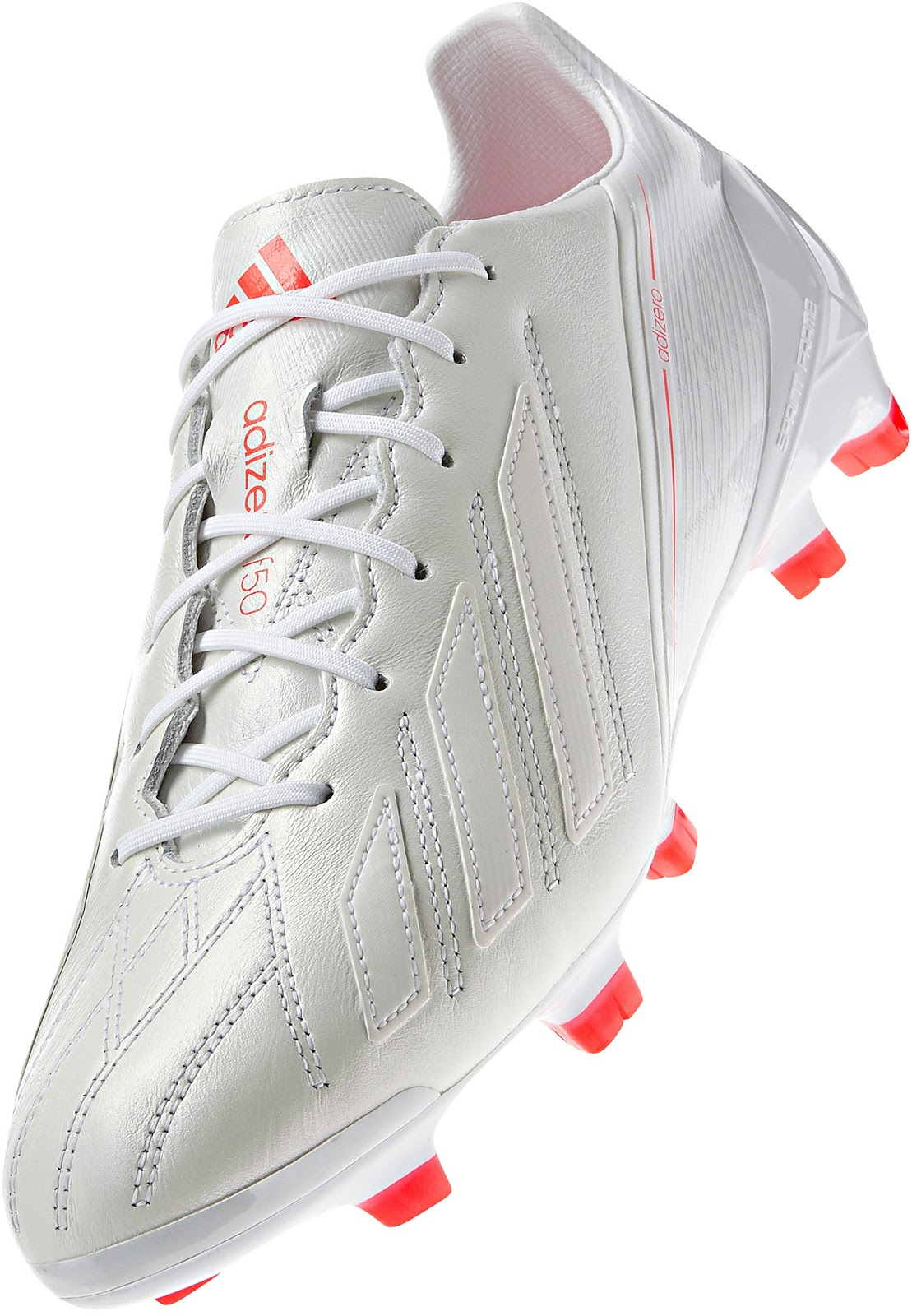 adidas adizero f50 iii whiteout boot released footy. Black Bedroom Furniture Sets. Home Design Ideas
