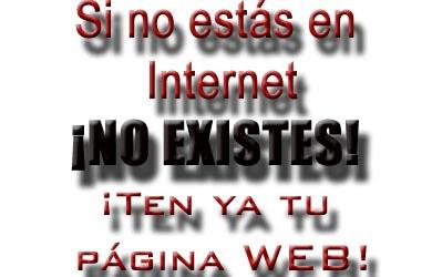 Páginas Web: