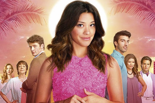 jane the virgin the cw serie