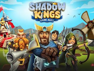 Gratis Shadow Kings – Permainan Kerajaan Terbaik 2015