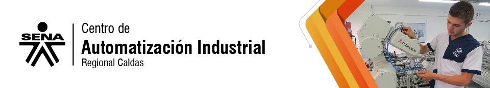 Centro de Automatización Industrial - SENA Regional Caldas
