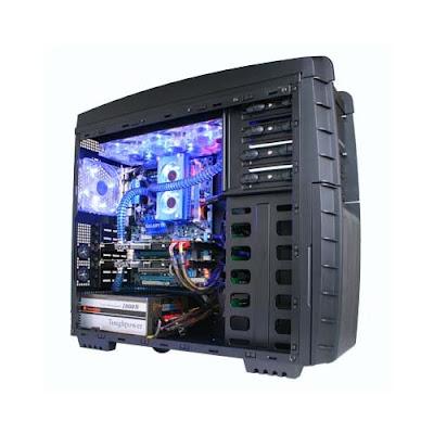Komputer Terbaik 2012