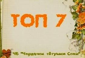 ТОП-7