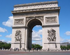 VIDEO ARC DE TRIOMPHE 2011