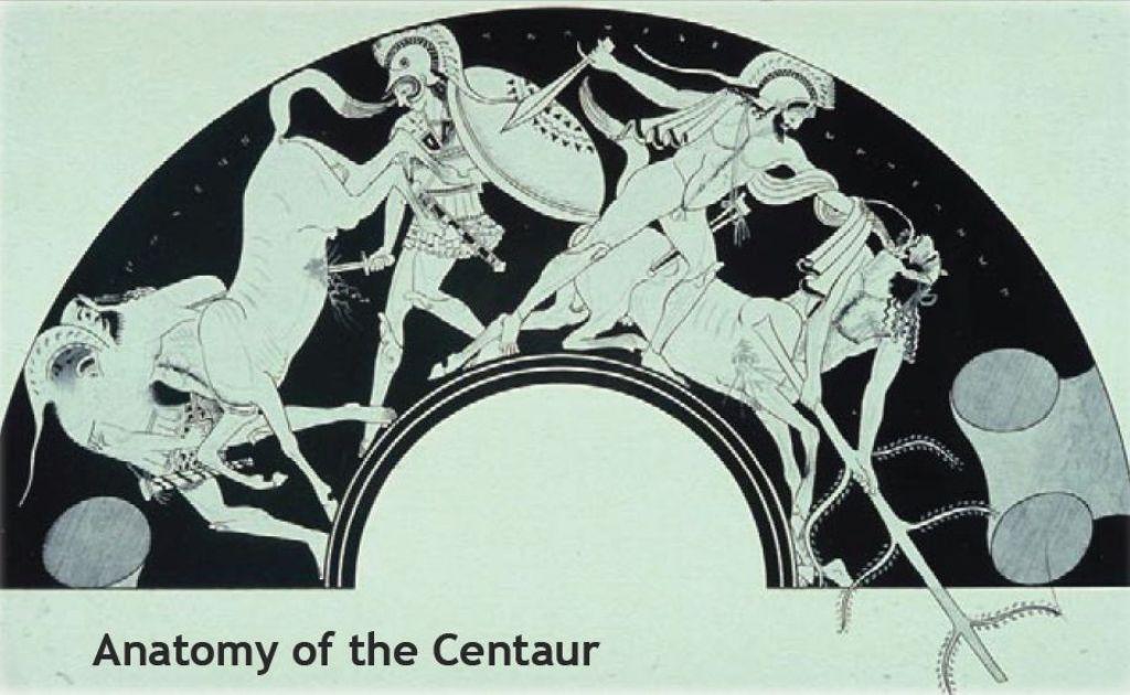 Jambo Bwana: Anatomía del Centauro