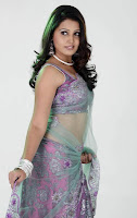 Sun TV anchor Sandra Jose Photo 3