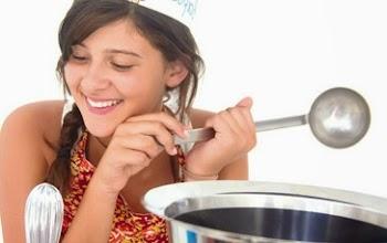 Μένετε μόνοι; Απλές συμβουλές μαγειρικής για ένα άτομο...