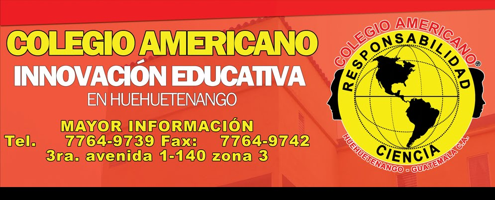 Colegio Americano