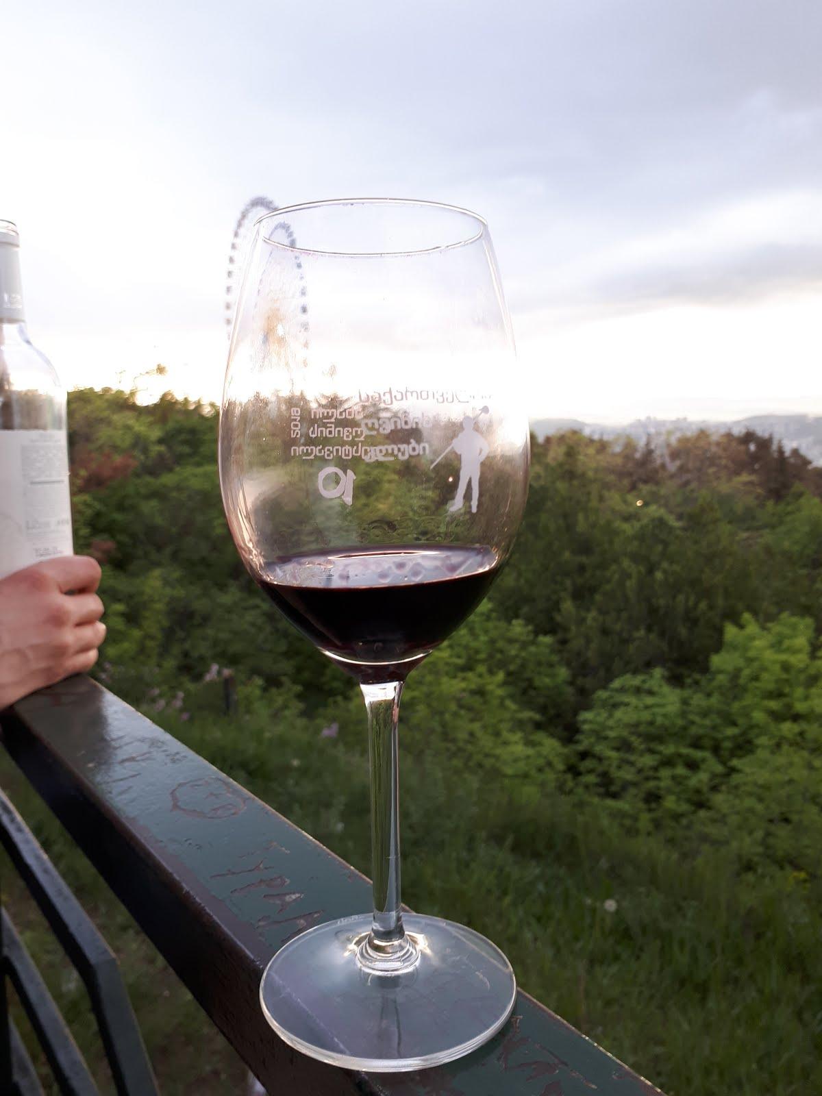georgialainen viini
