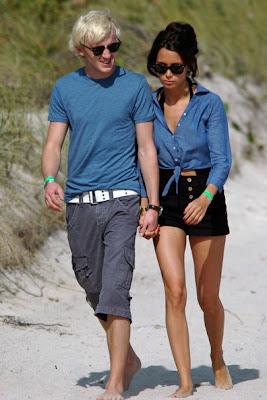 Tom Felton Girlfriend