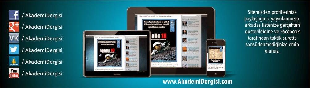 İşte belgelerle gerçek Said-i Nursi | Akademi Dergisi | Mehmet Fahri Sertkaya