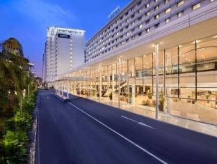 Foto eksterior hotel
