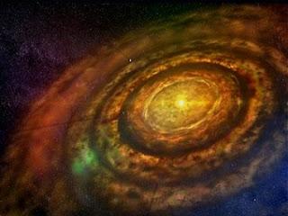 planetas estrellas