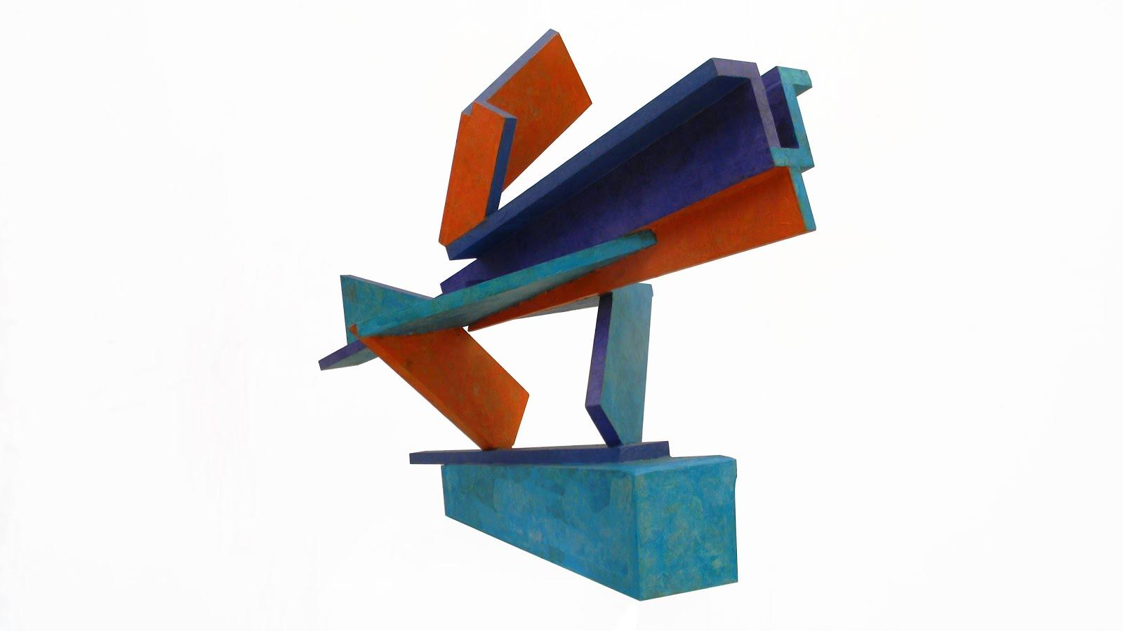 Escultura y Arte publico