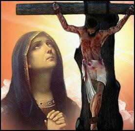 Τα Πάθη του Χριστού στη λαϊκή ποίηση και Το Μοιρολόϊ της Παναγιάς