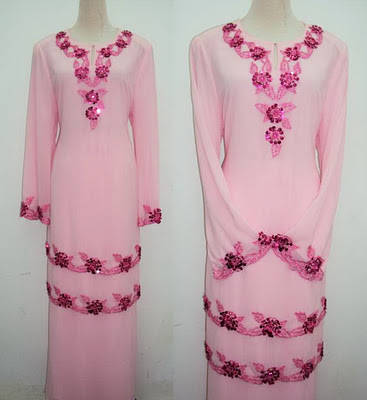 Fesyen Baju Kurung Terkini January 2013/page/page/234