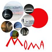 JAPANESE CONSTELLATION AT MoMA