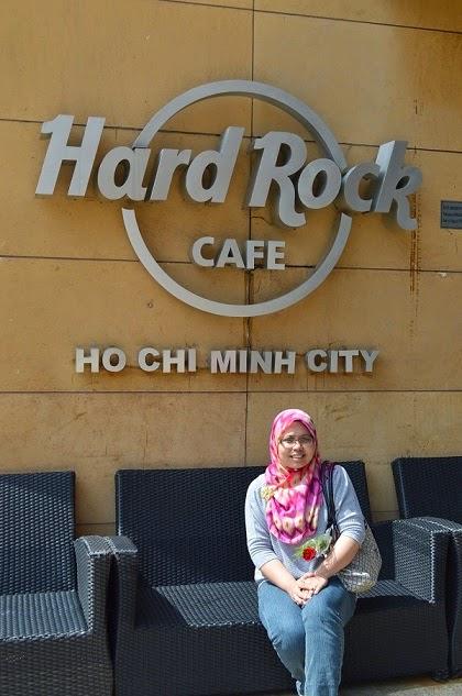 Ho Chi Minh 2013