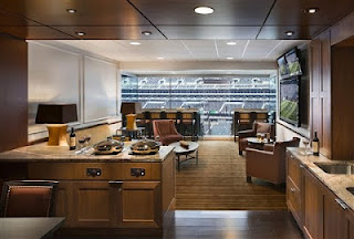 New York Jets Luxury Suites
