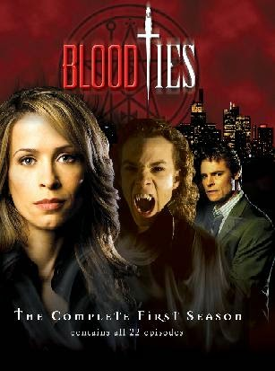 Blood Ties (2013) [Latino]