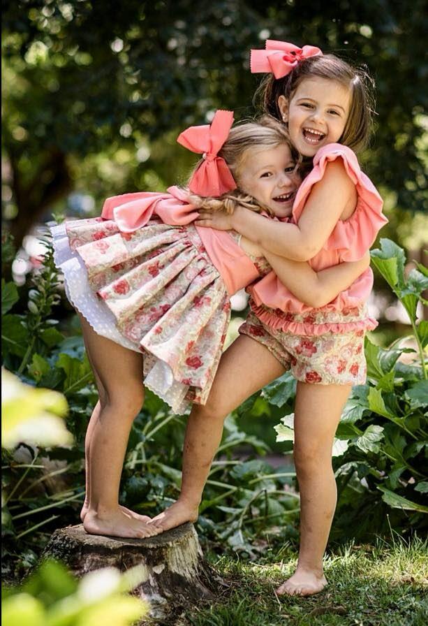 moda infantil maite