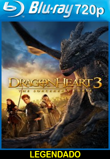 Assistir Dragonheart 3 The Sorcerers Curse Legendado