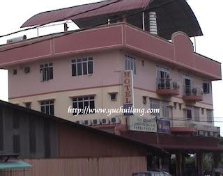 Hotel Sin Hin