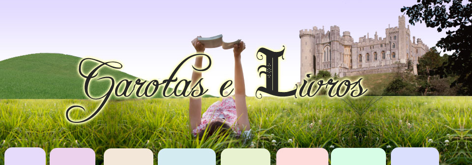 Garotas e Livros